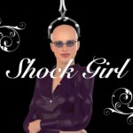 shock girl